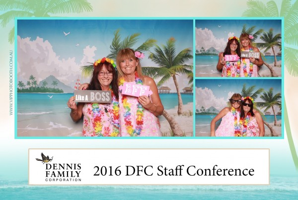 DFC 2016 conference