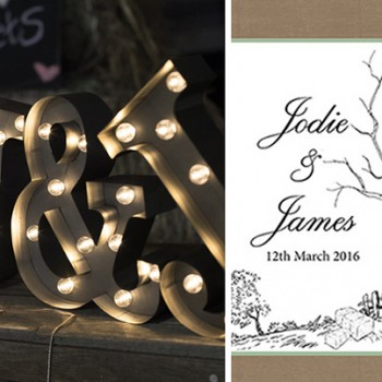 Rustic weddings jodie and james