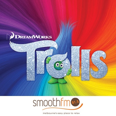 Trolls movie screening