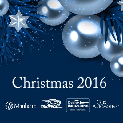 Manheim Christmas 2016 photo booth
