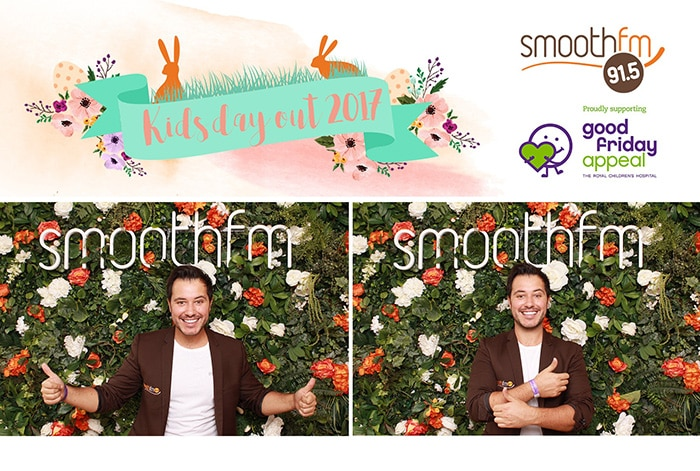 Smooth FM Kids day out Good friday appeal