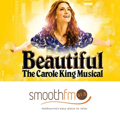 Carole King Beautiful Musical - Smooth FM 91.5