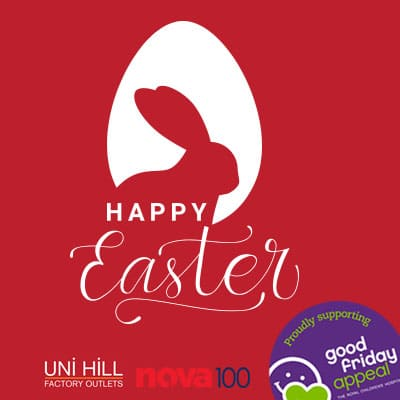 Uni Hill Easter Noca