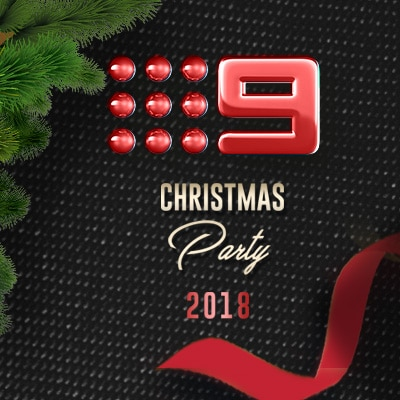 Channel 9 Christmas
